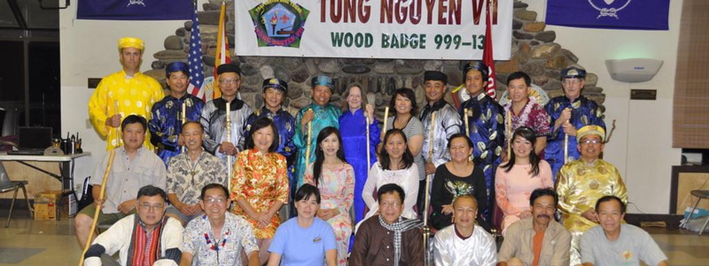 Tung Nguyen VII Staff (2013)